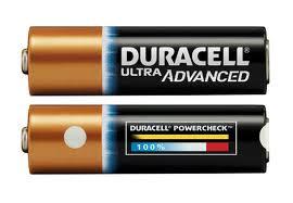 Батарейка AA - Duracell LR6 Turbo MAX BL12 (12 штук)