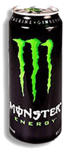 energy drink lawsuit